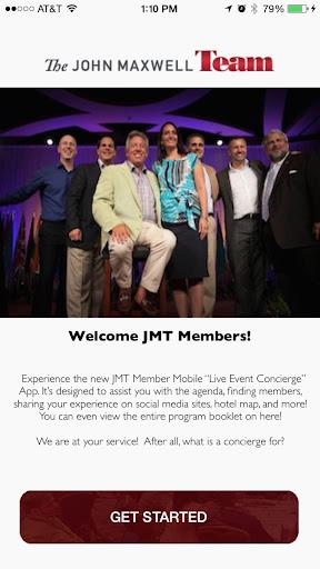 JMT Event