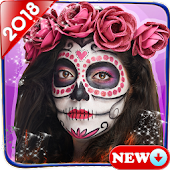 Day of the Dead 2017 Photo Editor