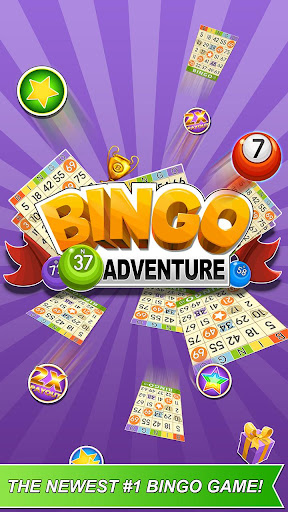 Bingo Adventure - World Tour apkslow screenshots 1