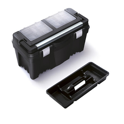 Ящик для инструментов Prosperplast viper 60х28,6х32,7 см