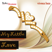 Novel Cinta My Little Love