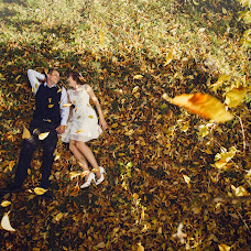 Wedding photographer Ivan Vorozhcov (IVANPM). Photo of 20.09.2016
