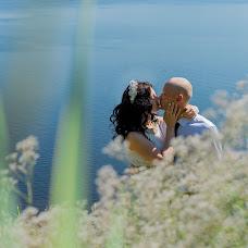 Wedding photographer Alena Kalincheva (Kalincheva). Photo of 07.08.2017