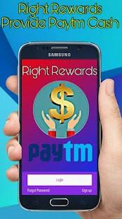 Right Rewards - náhled