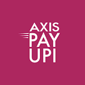 UPI app : Axis Pay UPI app