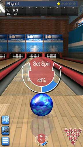 Bowling 3D 1.7 Mod screenshots 1