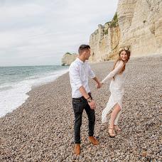 Wedding photographer Alex Sander (alexsanders). Photo of 20.02.2017