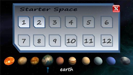 Planet Ball Bounce  screenshots 1