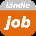Ländlejob - Jobs in Vorarlberg icon