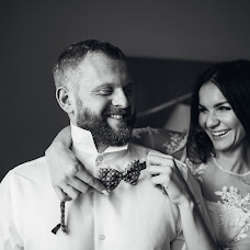 Wedding photographer Dmitriy Monich (monichart). Photo of 09.01.2018