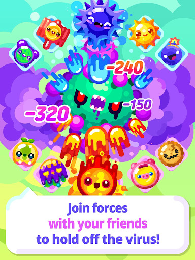 Plague Defender - Multiplayer screenshot 7