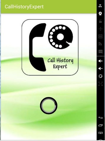 how to clear call history on android