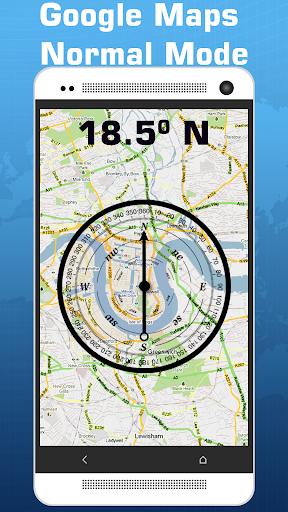Compass - Maps & Directions  screenshots 10