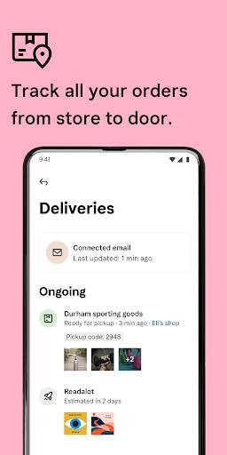Klarna | Smoooth shopping  screenshots 6