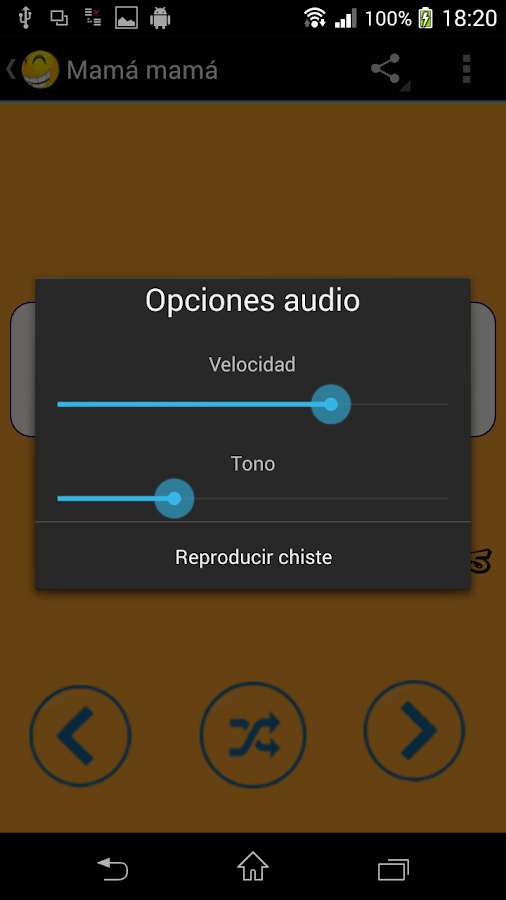 Chistes Cortos Buenos- screenshot