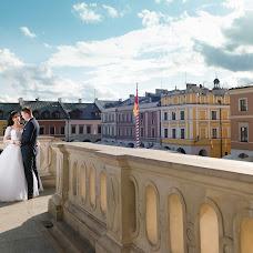 Wedding photographer Dariusz Bundyra (dabundyra). Photo of 11.12.2017