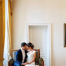 Wedding photographer Kristina Gryazin (ArtofLight). Photo of 30.06.2017