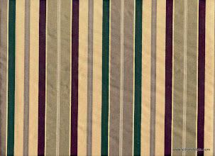 Photo: Shimla 02 - Silk Taffetta Stripes