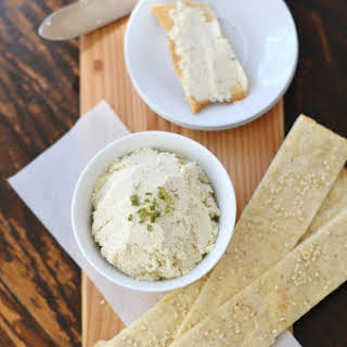 Vegan Cream Cheese.