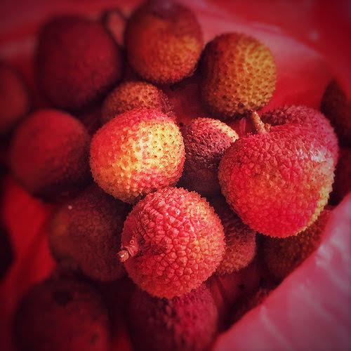 冰淇淋, 荔枝, 雪糕, Lychee, fruit, Ice Cream,  荔枝雪糕, recipe, summer fruit, no ice cream machine,