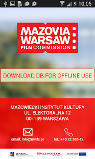 Mazovia Warsaw Film- screenshot thumbnail