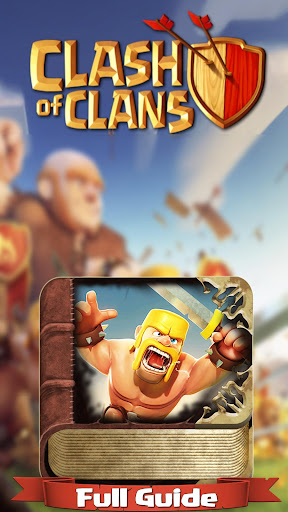 Guide Tools Clash Of Clans
