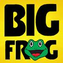 BIG FROG 104 (WFRG) icon