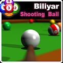 Biliyar Shooting Ball icon