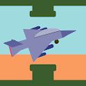 Multiplayer Flappy Warplane icon