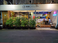 M M CAFE & BAR