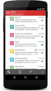 Mails – Yahoo, Outlook & more App Latest Version  Download For Android 2
