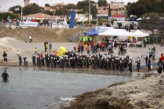 Photo: Triathlon Sausset 2012