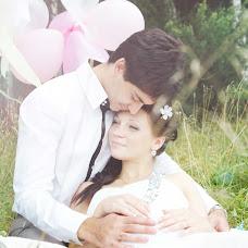 Wedding photographer Ekaterina Churikova (ChurikovaKate). Photo of 29.09.2013