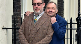 Vic and Bob's Big Night Out returning for 2nd series