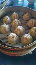 Photo: Beginning of the Din Tai Fung feasting