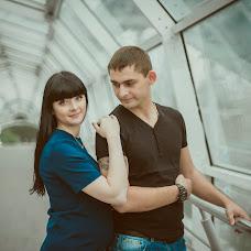 Wedding photographer Nikita Kuskov (Nikitakuskov). Photo of 16.09.2017
