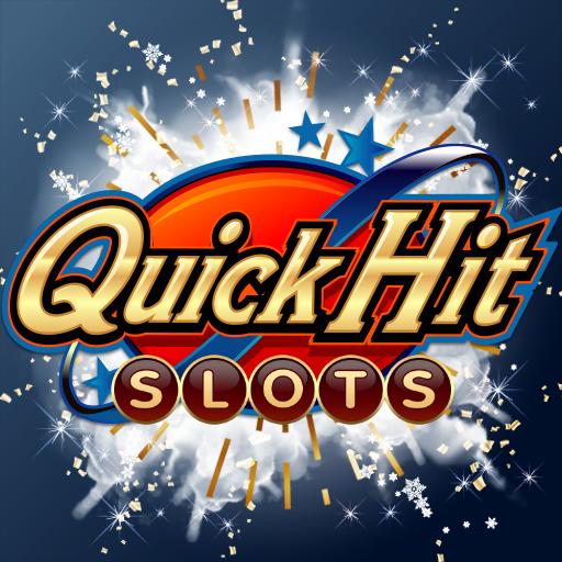 Quick Hit jeux de casino gratuits - machine à sous