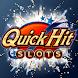 Quick Hit オンラインカジノゲーム そして スロットマシン