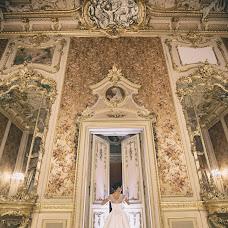 Wedding photographer Lucia Manfredi (luciamanfredi). Photo of 17.12.2015