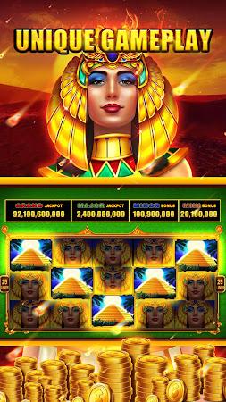 Tycoon Casino: Free Vegas Jackpot Slots 1.1.3 screenshot 2093533