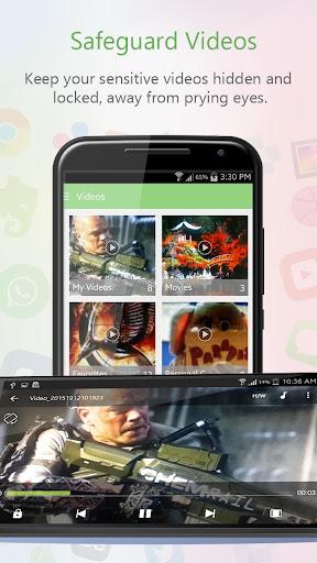 App Lock and Gallery Vault Pro screenshot 5