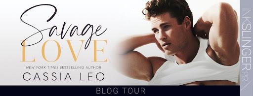 Blog Tour ~~ Savage Love by Cassia Leo