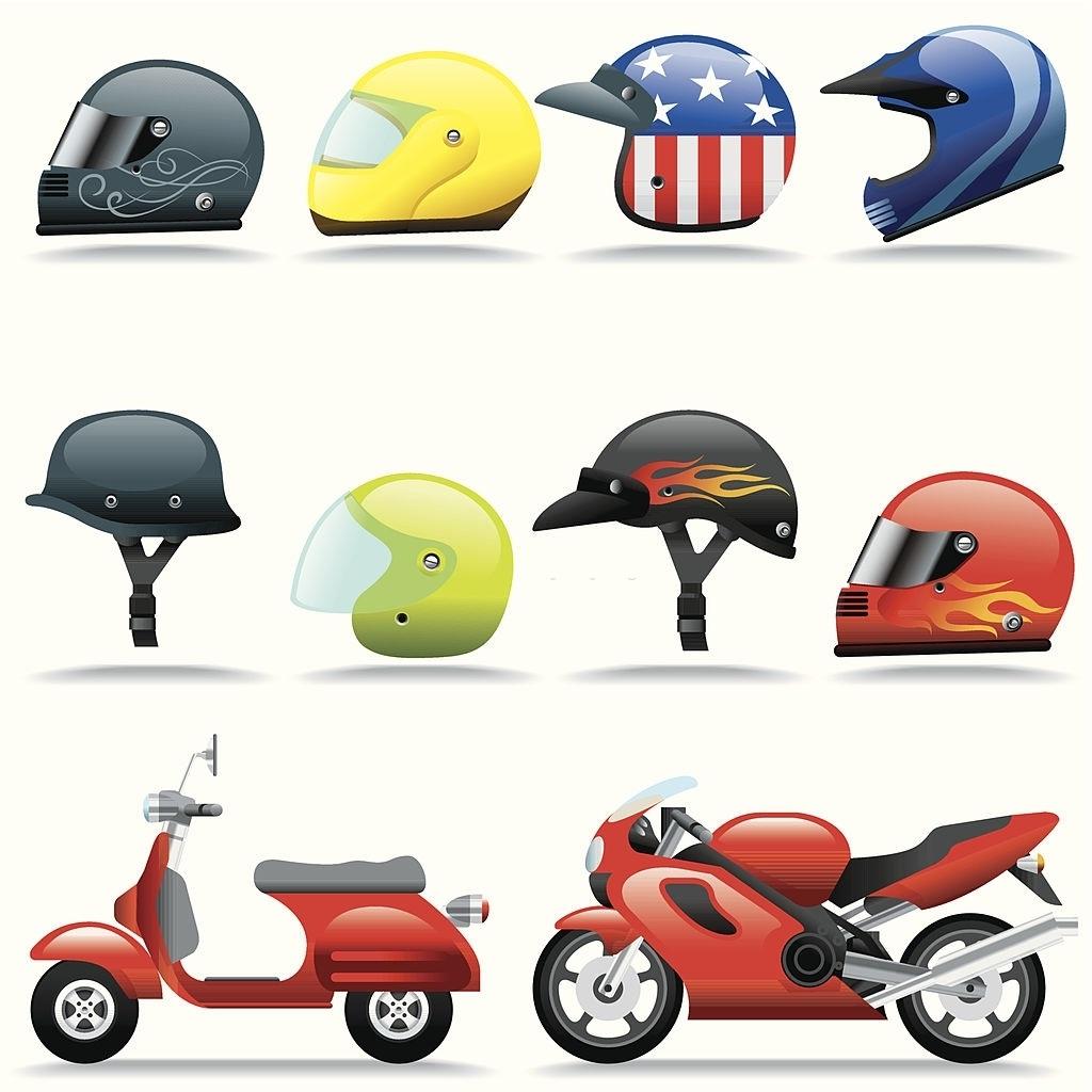 como se hacen los cascos - diferentes modelos