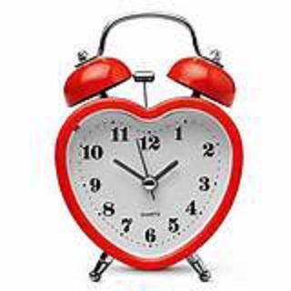 Flirt Alarm Clock 2.0