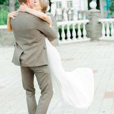 Wedding photographer Kseniya Fedorova (kseniaf). Photo of 18.10.2017