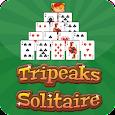Tripeaks Solitaire :Card Games