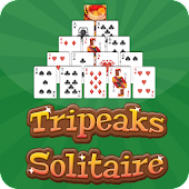 Tripeaks Solitaire :Card Games icon