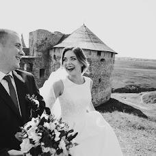 Wedding photographer Irina Khliboyko (irkakvitka). Photo of 04.02.2018