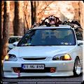 Civic Driving Simulator APK