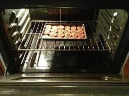 Put oven rack in middle position and preheat oven to 375°F. Line 2 large...